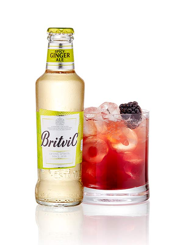 Product Photography Drink Image